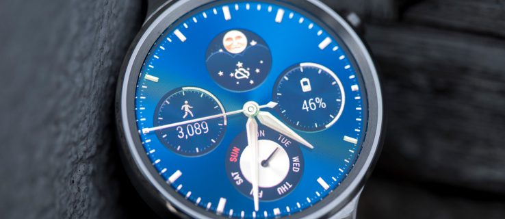 Huawei Watch review: Huawei's original smartwatch is still a fine buy