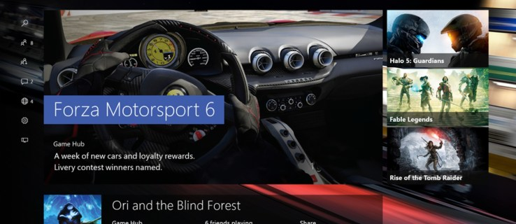 Microsoft's Windows 10 update to bring Cortana and TV DVR to the Xbox One