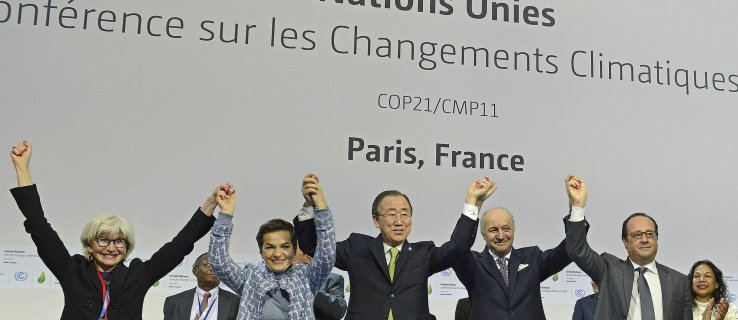 "COP21: How 193 countries came to a ""historical turning point"" in the fight against climate change"