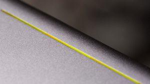 Google Pixel C review: Battery status LED