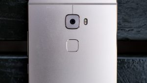 Huawei Mate S Press Touch review: Camera