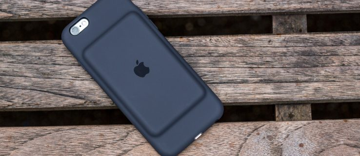 iPhone 6s Smart Battery Case review: Is this the battery case you've been looking for?