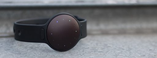 Misfit Shine 2 review: Multicoloured LEDs indicate progress towards your goals, and also the time