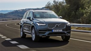 Volvo XC90 2015 review: The most advanced Volvo in the UK just got Apple CarPlay