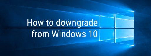 windows_10_downgrade