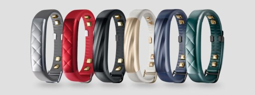 Jawbone UP3 review Alphr