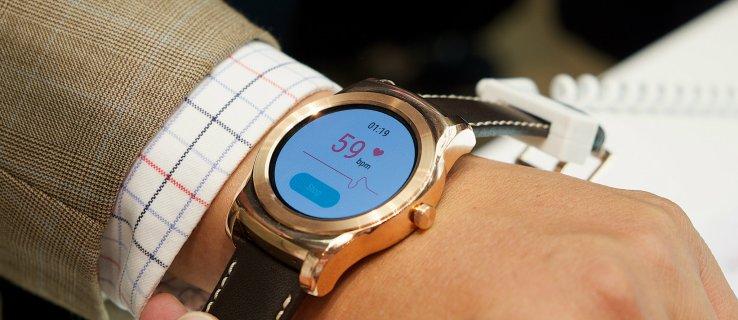 Las empresas impulsarán la revolución de los wearables y la realidad aumentada, según un informe