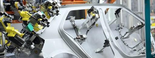 Robots take jobs by 2050