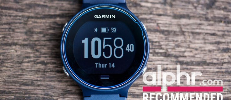 Garmin Forerunner 630 review: The fitness watch for serious runners