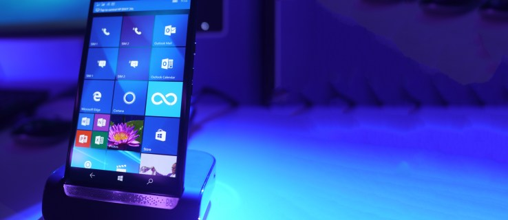 HP Elite x3 review (hands-on): The Windows 10 phone that wants to be your laptop and PC