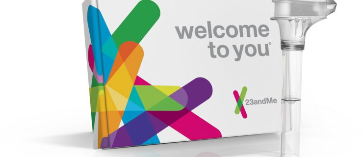 23andMe: What happens when a hypochondriac takes an online DNA test