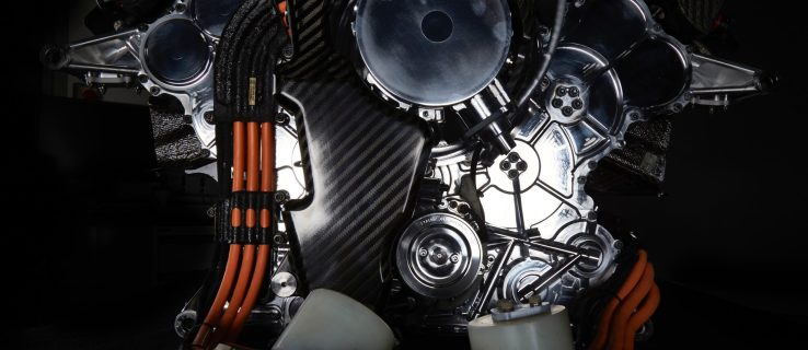 F1's new hybrid engine rules show the sport is in good hands