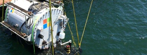 Microsoft wants to build entire data centres under the sea