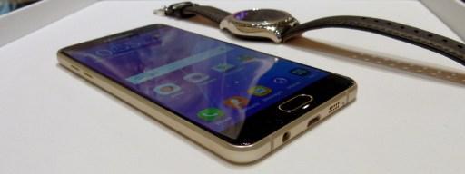 Samsung Galaxy A5 hero