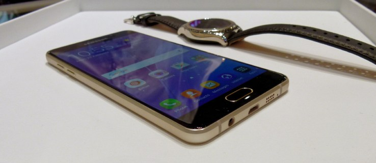 Samsung Galaxy A5 review (hands-on): Another great-looking smartphone from Samsung's mid-range