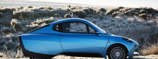 Riversimple Rasa: The UK's own ultra-efficient hydrogen car is coming this year