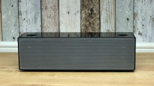 Sony SRS-X99 review: head on