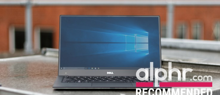 Dell XPS 13 9350 review: The Windows ultraportable, perfected
