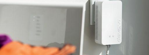 Devolo Home Control Hub