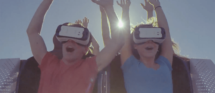 Samsung and Six Flags team up to bring VR to thrill-seekers