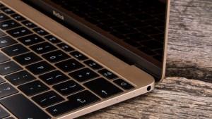 Apple MacBook (2016) 3.5mm headphone jack