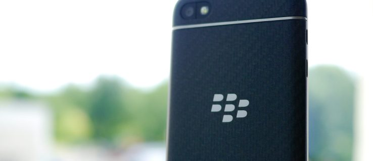 BlackBerry's encryption key has been accessible to police for SIX YEARS