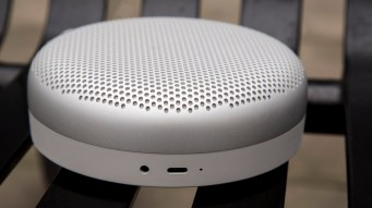 B&O Play Beoplay A1 USB Type-C charger