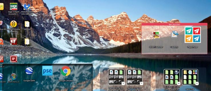 How to Group and Organize Windows 10 Desktop Icons