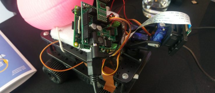 Raspberry Pi: Meeting tomorrow's computer geniuses at PA's UK schools competition