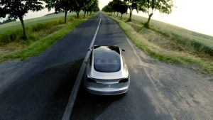 Tesla Model 3: All you need to know