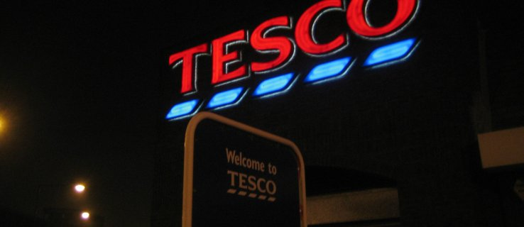 Tesco's IFTTT setup makes your grocery shop 50% more geeky