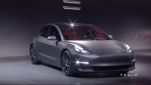 Tesla Model 3 news, specs, UK price and release date: Musk leaks interior details