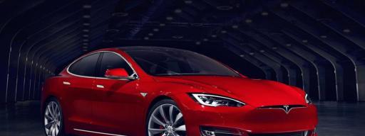 The Tesla Model S just got a Model 3 inspired facelift