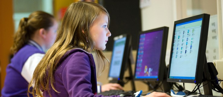 Young women could embrace tech careers with better support from schools
