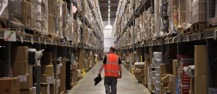 Amazon planea vender comida de marca propia a miembros Prime