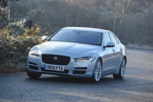 Jaguar XE review (2016): High on prestige, but low on tech at this price