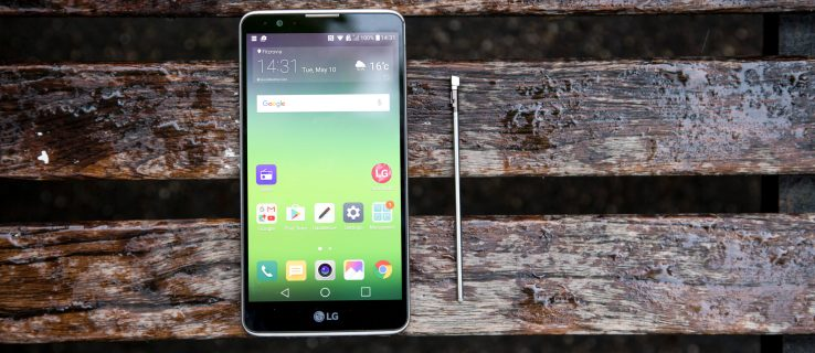 LG Stylus 2 review: A smartphone to take note of