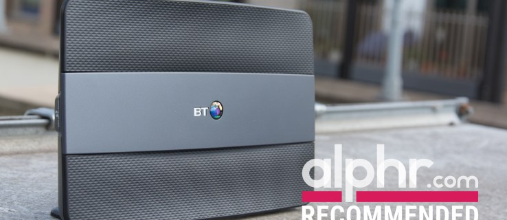 BT Smart Hub review: Simply the best ISP-supplied router around