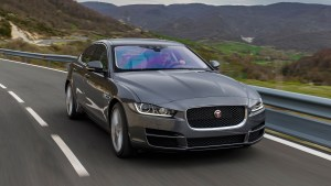 Jaguar XE review: Not what you'd expect from an executive saloon