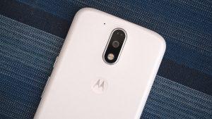 Motorola Moto G4 Plus review: Camera module