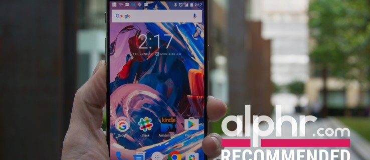 OnePlus 3 review: Soon to be outpaced by the OnePlus 5
