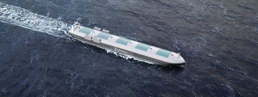 Rolls-Royce launching remote-controlled cargo ships by 2020