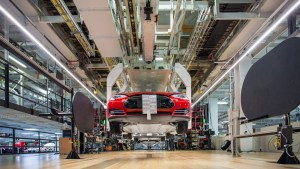 Tesla Model 3 will only use Panasonic batteries, confirms Elon Musk