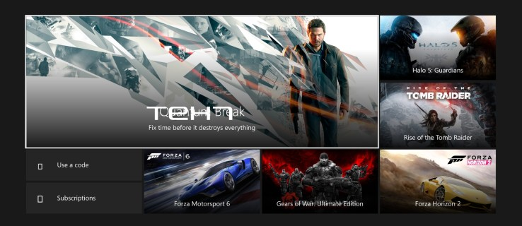 Microsoft's biggest Xbox One update yet brings Cortana and more Windows 10 integration