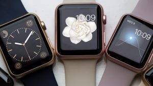 Apple Watch new straps