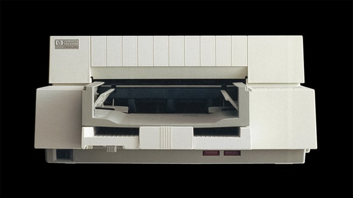hp-deskjet-500c-printer-the-first-desktop-colour-printer