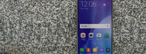Samsung Galaxy A5 lead image