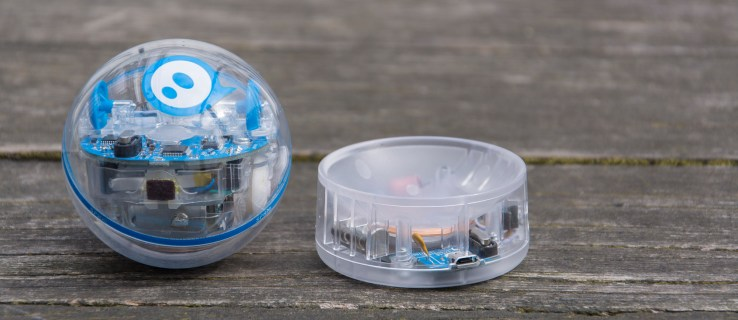 Sphero SPRK+ review: A little ball of educational fun