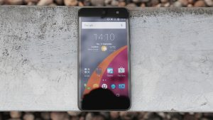 Wileyfox Swift review: This 5in smartphone packs in the features, and costs a mere £129