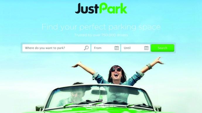 justpark_website